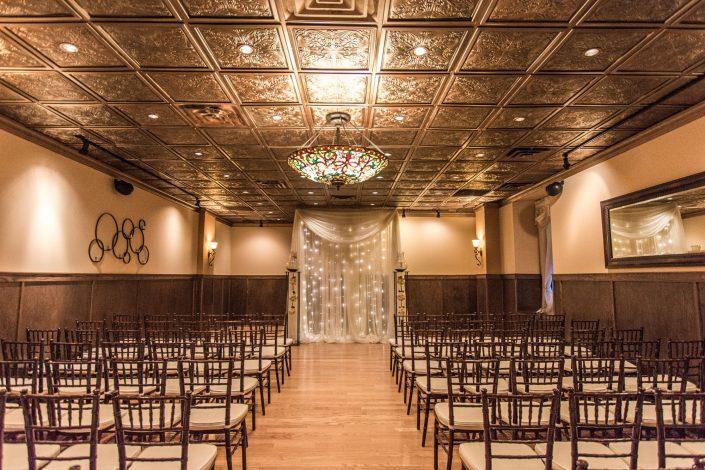 Ceremony Suite