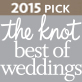 2016 The Knot, Best of Weddings Winner