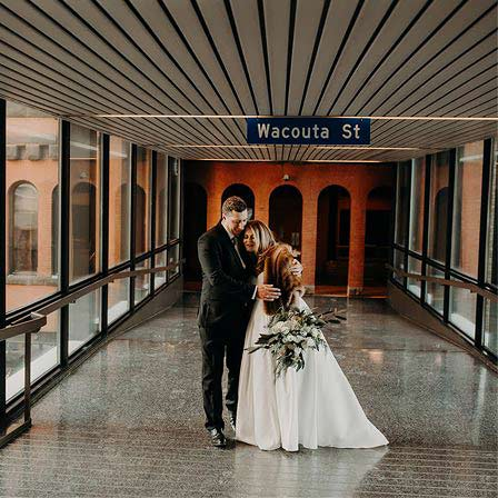 Lowertown St  Paul Wedding and Event Venue | 413 on Wacouta